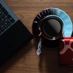 kaffee und google